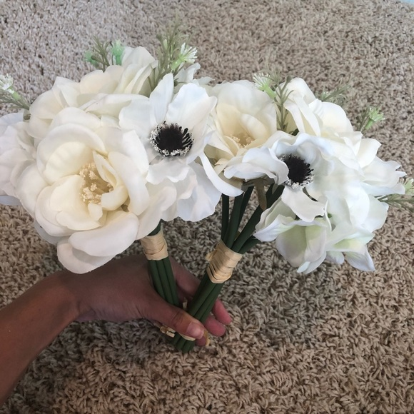 Hobby Lobby Other - Faux Flower Bouquets